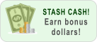 Stash Cash Program