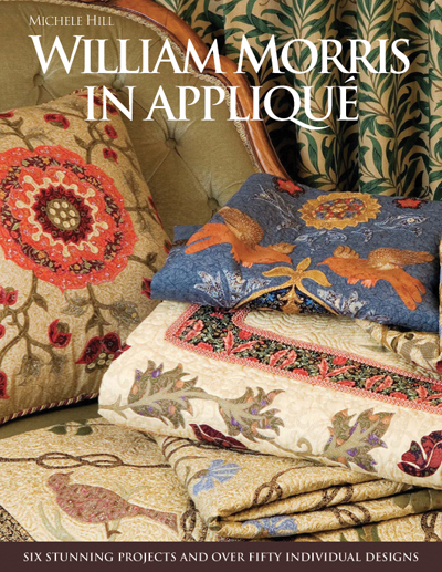 william morris designs. Turn William Morris#39; designs