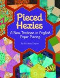 Pieced Hexies