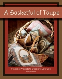 A Basketful of Taupe