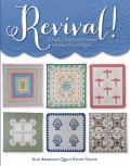 Colonial Revival Quilts