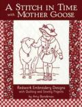 A Stitch In Time With Mother Goose