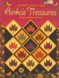 Favorite Quilts from Ankas Treasures