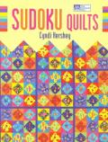 Sudoko Quilts