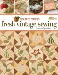 Fig Tree Fresh Vintage Sewing
