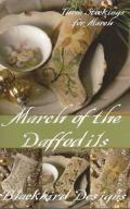 March of the Daffodils