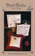 Sew Sweet Needlework Set