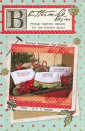 Holiday Splendor Tea Towels