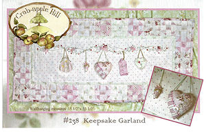 Keepsake Garland