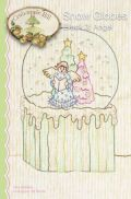 Snow Globes - Block 3 - Angel