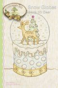 Snow Globes - Block 10 - Deer