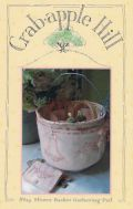 Flower Basket Gathering Pail