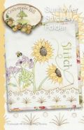 Sunflower Stitchery Folder