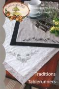 Traditions Tablerunner