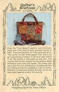 Quilters Briefcase