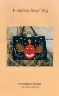 Pumpkin Angel Bag