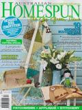 Homespun Volume 96