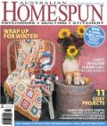 Homespun Volume 49