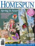 Homespun Volume 51