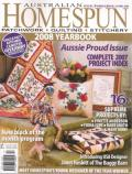 Homespun Volume 56