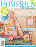 Homespun Volume 89
