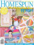 Homespun Volume 93