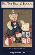 Big Top Bear and Blocks