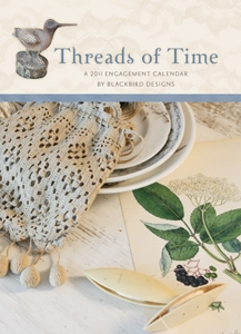 Threads of Time 2011 Calendar