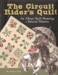 The Circuit Riders Quilt