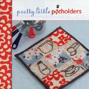 Pretty Little Potholders