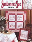 The Sunbonnet Sue Primer