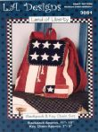 Land of Liberty Backpack