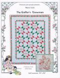 The Quilters Snowman