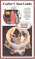 Crafters Tool Caddy