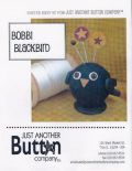 Bobbi Blackbird Button Buddy