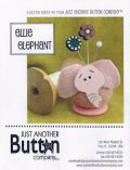 Ellie Elephant Button Buddy