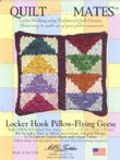 Flying Geese Pillow Kit