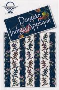 Dargate Indigo Applique