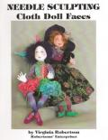 Needle Sculpting Cloth Doll Faces