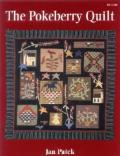 The Pokeberry Quilt