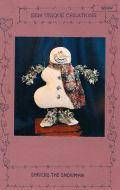 Shivers The Snowman